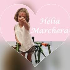 Photo Hélia marchera