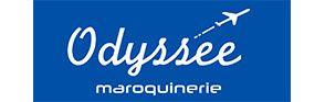 Logo Odyssée Maroquinerie